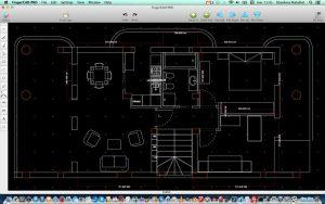 اپلیکیشن مهندسی FingerCAD