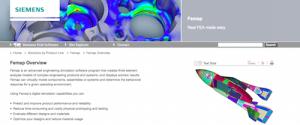 نرم افزار مهندسی / Femap