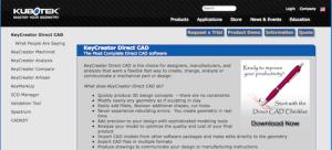 نرم افزار مهندسی / KeyCreator-Direct-CAD