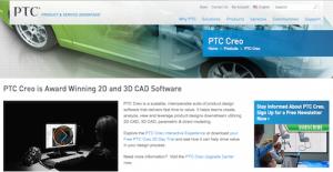 PTC-Creo