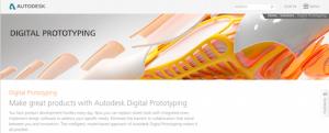 نرم افزار مهندسی / Autodesk-Digital-Prototyping